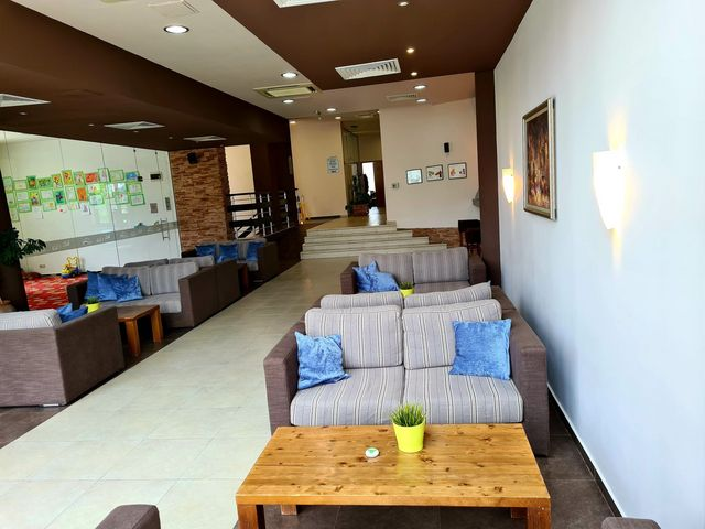 Aspen Resort Komplex -