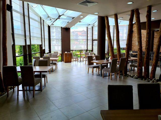 Aspen Resort Complex -