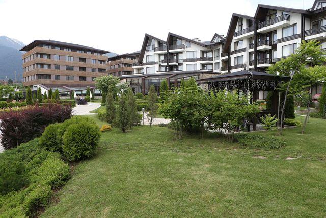 Aspen Resort Complex