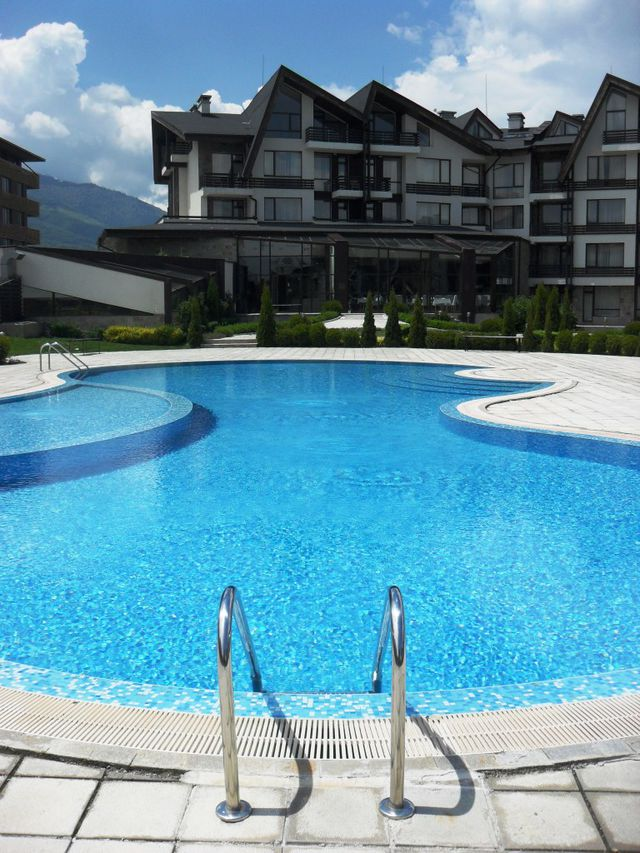 Aspen Resort Komplex